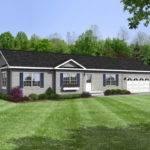Homes Indiana Modular Home Dealer Concord Cornerstone