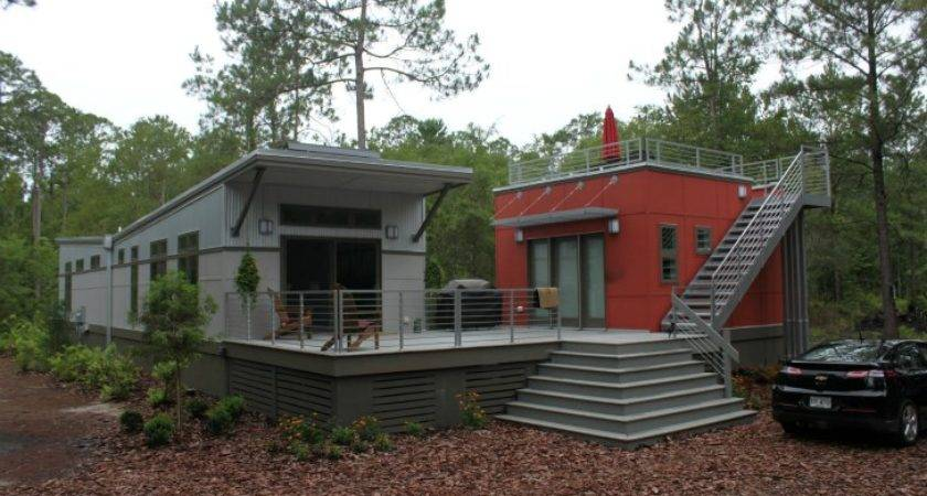 Homes Inhabitat Green Design Innovation Architecture