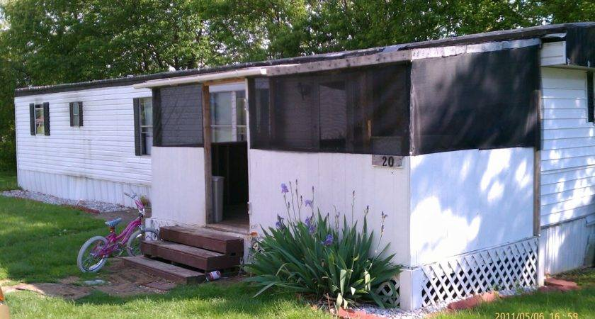 Homes June Court Mobile Home Trailers Sale Kelsey Bass
