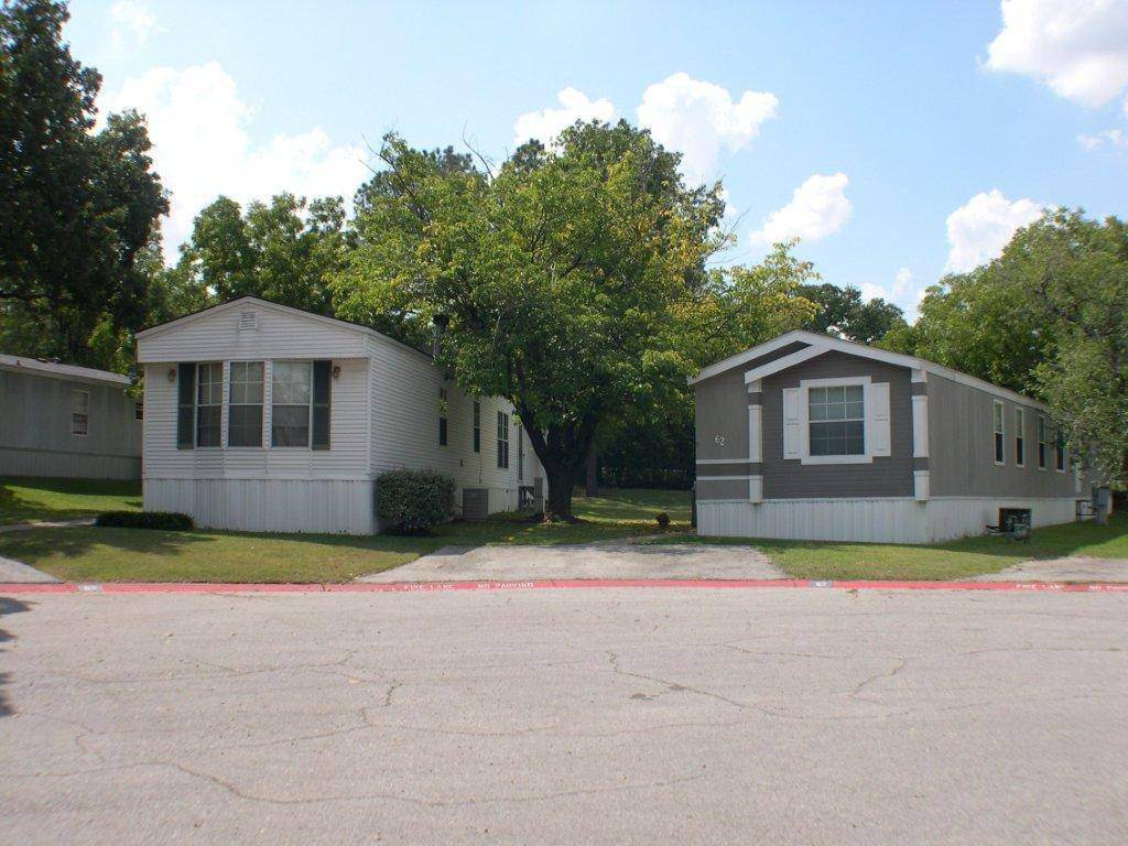 Homes Lease Leisure Living Manufactured Home Community