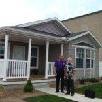 Homes Manufactured Home Display Living News