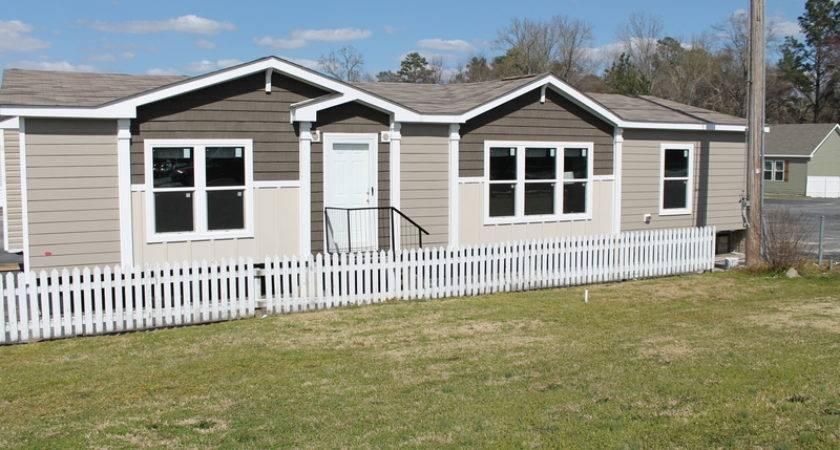 Homes Manufactured Mobile Modular Augusta Club