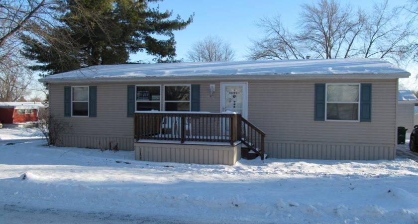Homes Mobile Sale Stoughton Madison Wisconsin