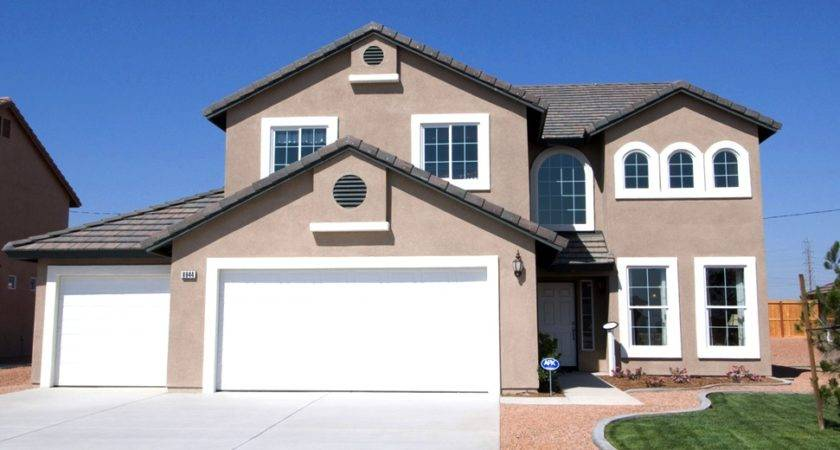 Homes New High Desert Apple Valley Victorville