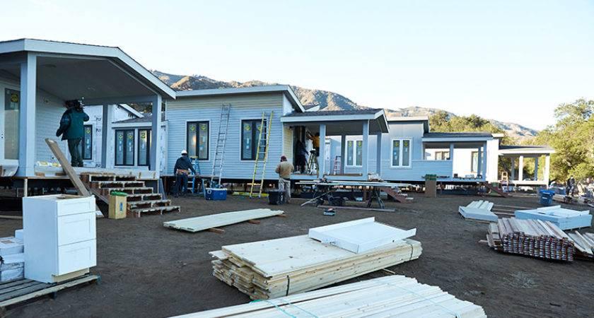 Homes Palm Harbor Work Nbc American Dream Builders