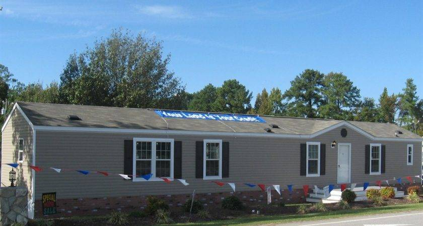 Homes Purchased Dblwde Mobile Clayton Raleigh North Carolina