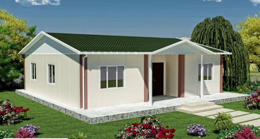 Homes Quick Build Prefab Houses Economical Cheap