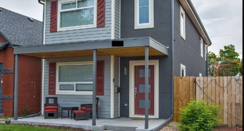 Homes Rent Denver House Near
