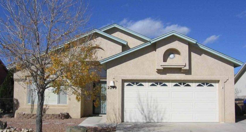 Homes Rent Las Cruces