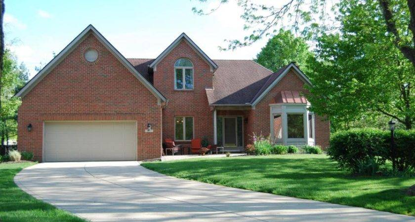 Homes Sale Countrywood Subdivision Pickerington