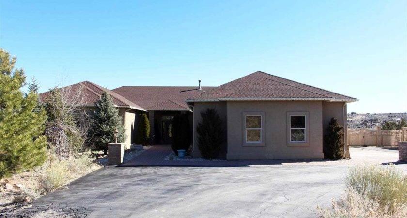Homes Sale Elko Real Estate Land
