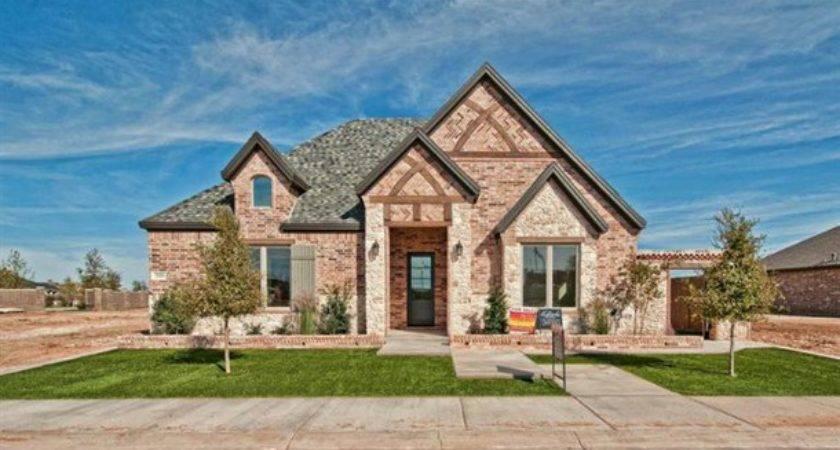 Homes Sale Lubbock New