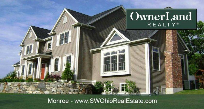 Homes Sale Monroe Ohio Houses