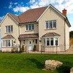 Homes Sale Oxford New Houses Cumnor
