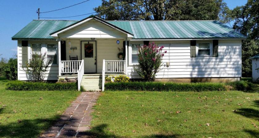 Homes Sale Real Estate Madisonville Tennessee