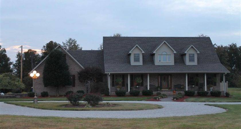 Homes Sale Russellville Real Estate