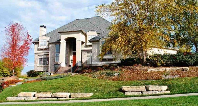 Homes Sale Topeka Real Estate Land