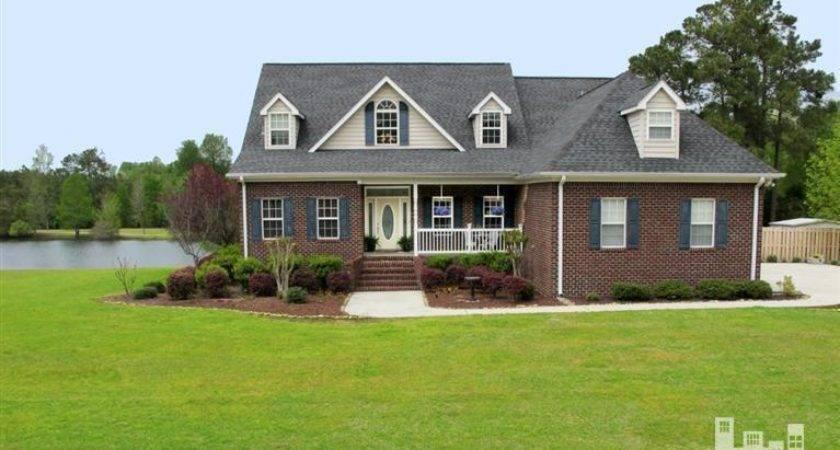 Homes Sale Whiteville Real Estate Land