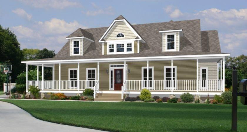 Homes Vanderbuilt