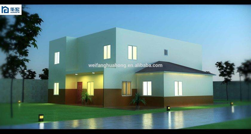 Homes Well Designed Pre Made House Buy Prefabricated