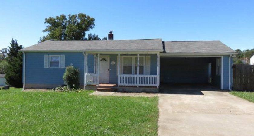 Hopewell Morganton Home Sale