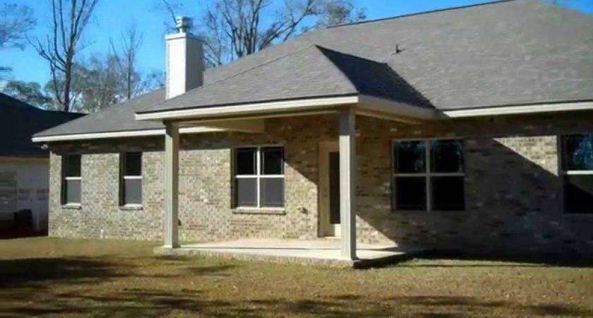 Horton Homes Sale Stillwater Subdivision Mobile Youtube