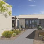 Hospice Valley Sherman Home Expansion Lrd Architects