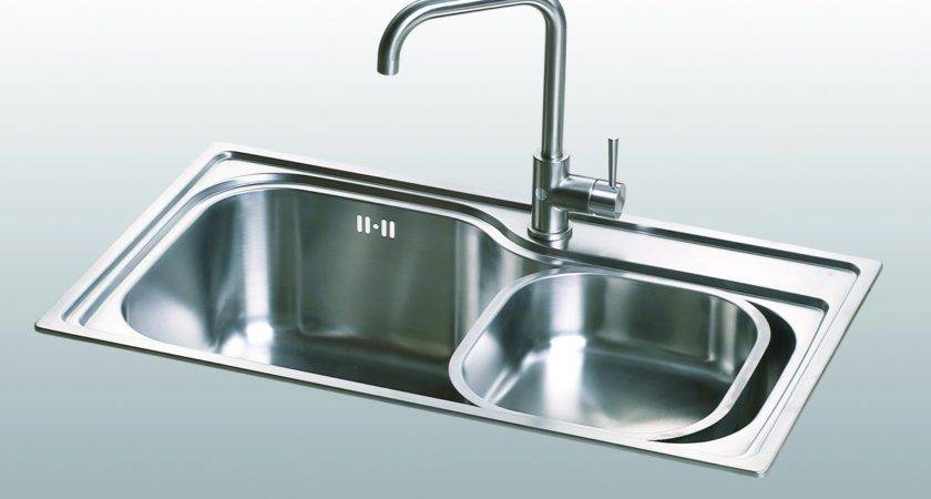 Hot Sale Sus Stainess Steel Kitchen Sink Washing Basin