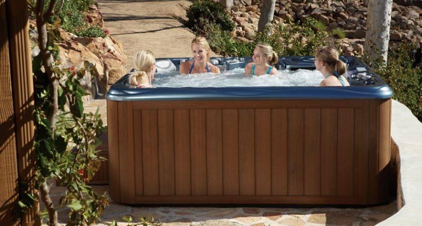 Hot Tubs Spas Innovations Quality Living Bellingham