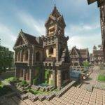 House Awesome Minecraft Amazing Cool