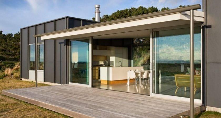 House Design Parsonson Architects Home Architecture