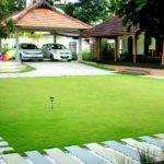 House Garden Designs Kerala Inspirations