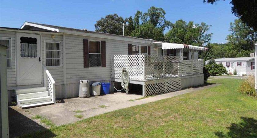 House Home Sale Cape May Court