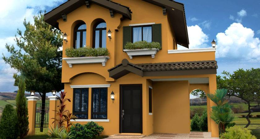 House Models Classy Homes