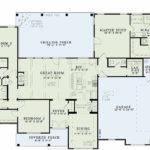 House Plan Beds Baths Floor
