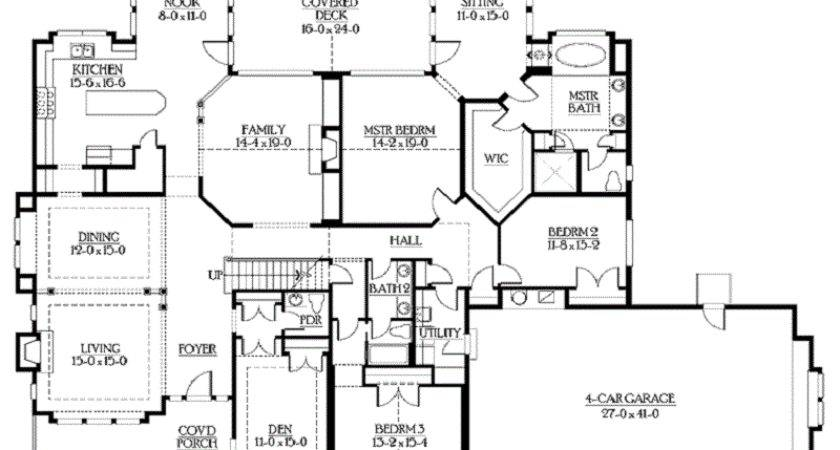 House Plans Bonus Rooms Smalltowndjs