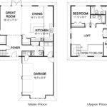 House Plans Millstream Linwood Custom Homes