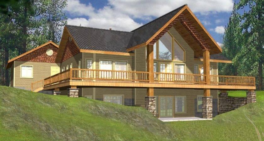 House Plans Mountain