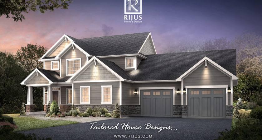 House Plans Ontario Custom Home Design Niagara