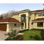 House Plans Southwestern Sunbelt Home More