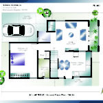 House Plans West Facing