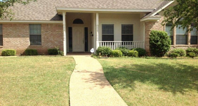 House Rent Aragon Waco
