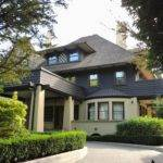 House Sale Canada Heritage Home Vancouver