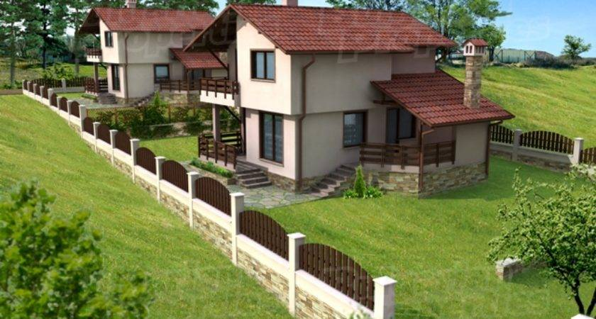 House Sale Near Byala Varna Bulgaria Two