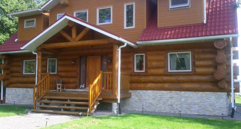 House Sale Oslo Norway Log Home Package