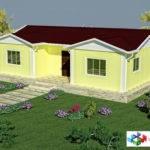 Houses Economical Prefab Ready Cheap