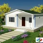 Houses Quick Build Prefab Economical Cheap