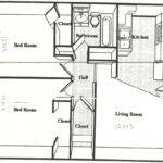 Houses Under Square Feet Homes Floor Plans