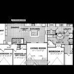 Housing Double Wides Floor Plans Sale Wide