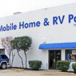 Houston Mobile Home Parts